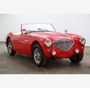 1955 Austin-Healey 100 for sale 101261628