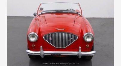 1955 Austin-Healey 100 for sale 101481957