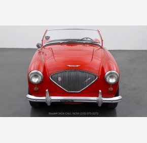 1955 Austin-Healey 100 for sale 101481957