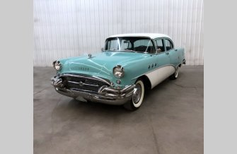 1955 Buick Special for sale 101305992