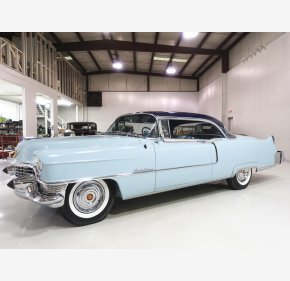 1955 Cadillac De Ville for sale 101261275