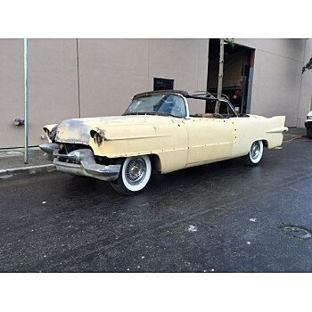 1955 Cadillac Eldorado Convertible for sale 100848240