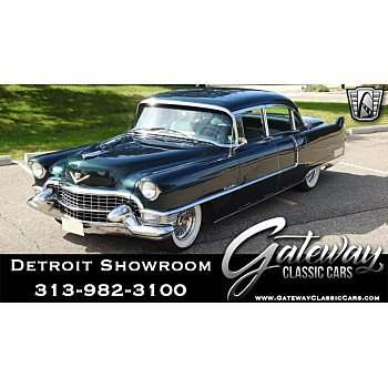 1955 Cadillac Fleetwood for sale 101230670