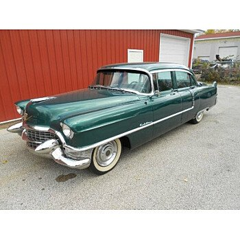 1955 Cadillac Series 62 for sale 100824111