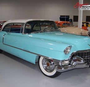 1955 Cadillac Series 62 for sale 101340811