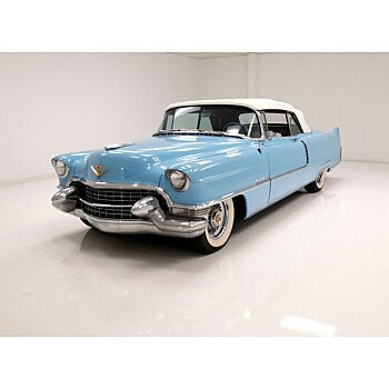 1955 Cadillac Series 62 for sale 101393724