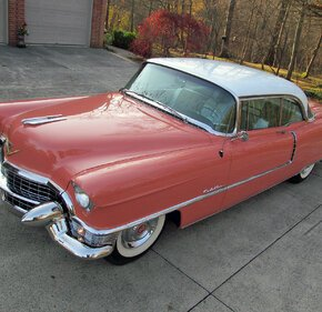 1955 Cadillac Series 62 for sale 101406042