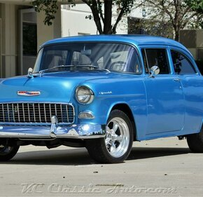 1955 Chevrolet 150 for sale 101028852