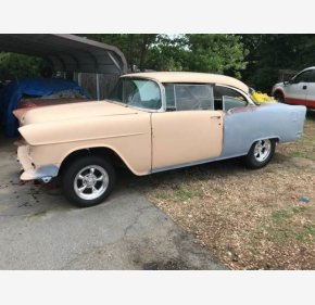 1955 Chevrolet 150 for sale 101064943
