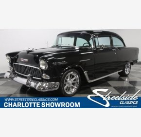 1955 Chevrolet 150 for sale 101268499