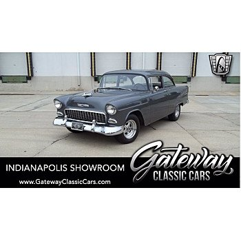 1955 Chevrolet 150 for sale 101377310