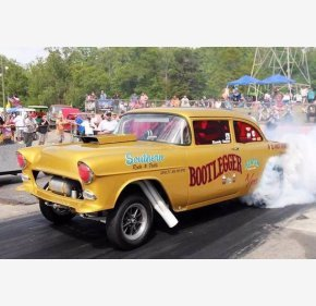 1955 Chevrolet 150 for sale 101410969