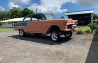 1955 Chevrolet 150 for sale 101412685