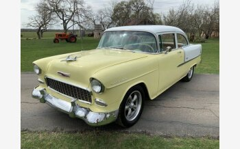 1955 Chevrolet 150 for sale 101492585