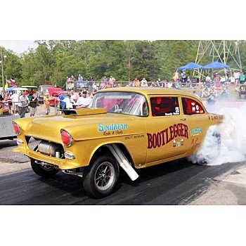 1955 Chevrolet 150 for sale 101583544
