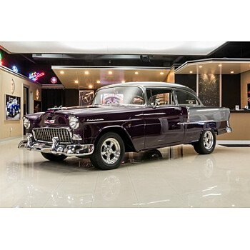 1955 Chevrolet 210 for sale 101069593