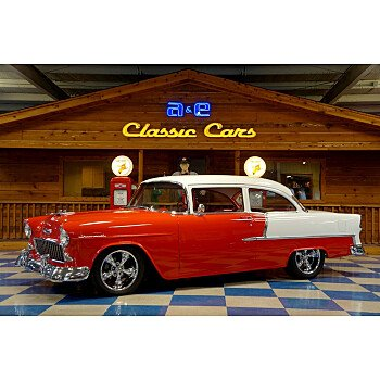 1955 Chevrolet 210 for sale 101090297