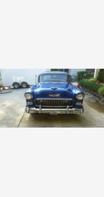 1955 Chevrolet 210 for sale 100999510