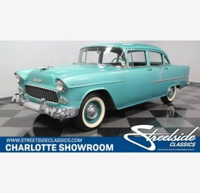 1955 Chevrolet 210 for sale 101027199