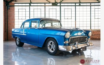 1955 Chevrolet 210 for sale 101122551