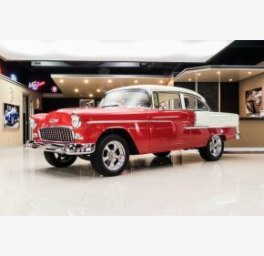 1955 Chevrolet 210 for sale 101193924