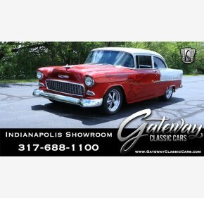 1955 Chevrolet 210 for sale 101197558