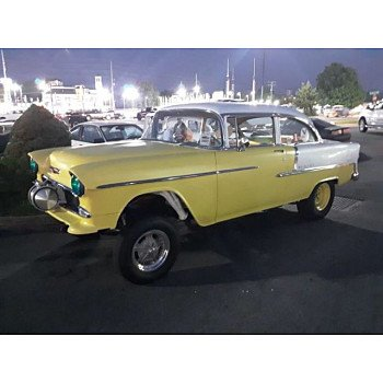 1955 Chevrolet 210 for sale 101215708