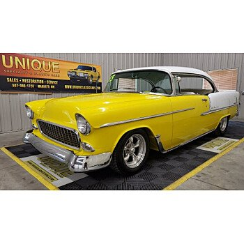 1955 Chevrolet 210 for sale 101218401