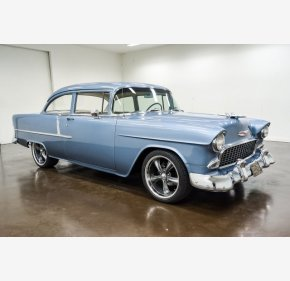 1955 Chevrolet 210 for sale 101235468