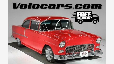 1955 Chevrolet 210 for sale 101252210