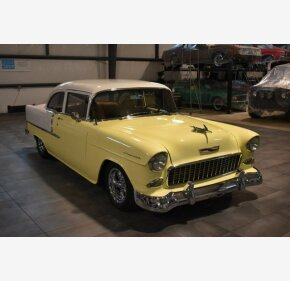 1955 Chevrolet 210 for sale 101280400