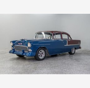 1955 Chevrolet 210 for sale 101378015