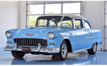 1955 Chevrolet 210 for sale 101378838