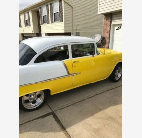 1955 Chevrolet 210 for sale 101390790
