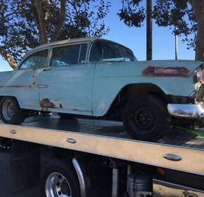 1955 Chevrolet 210 for sale 101397184
