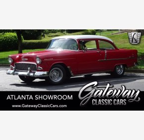 1955 Chevrolet 210 for sale 101418411