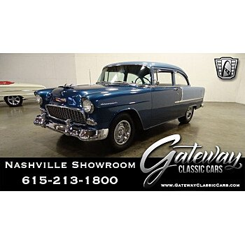 1955 Chevrolet 210 for sale 101436677
