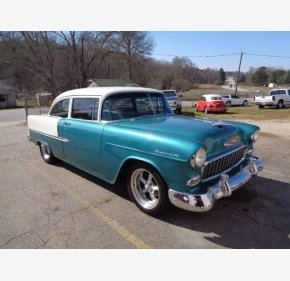 1955 Chevrolet 210 for sale 101488771