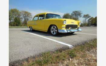 1955 Chevrolet 210 for sale 101496327