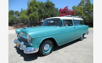 1955 Chevrolet 210 for sale 101567105