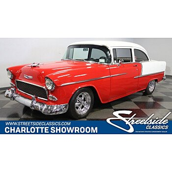 1955 Chevrolet 210 for sale 101592008