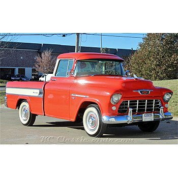 1955 Chevrolet 3100 for sale 101061559