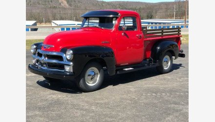 1955 Chevrolet 3100 for sale 100982186