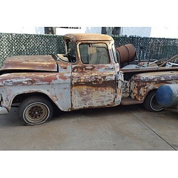 1955 Chevrolet 3100 for sale 101049086