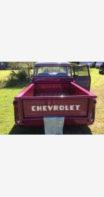 1955 Chevrolet 3100 for sale 101060614