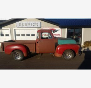 1955 Chevrolet 3100 for sale 101071378