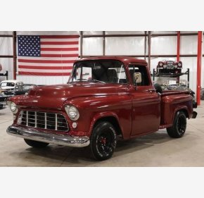1955 Chevrolet 3100 for sale 101083285