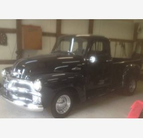 1955 Chevrolet 3100 for sale 101110035