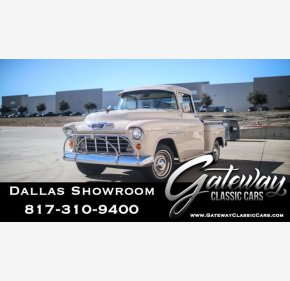 1955 Chevrolet 3100 for sale 101261663