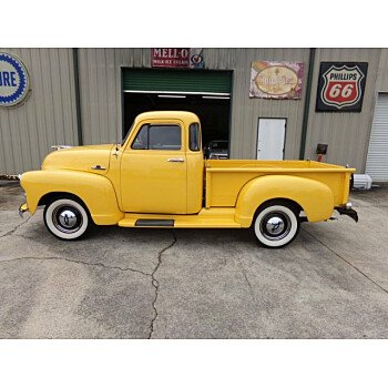 1955 Chevrolet 3100 for sale 101288246